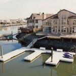 boat docks
