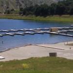 Lake Piru Marina
