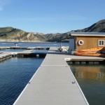 Marina Construction, Floating Structure