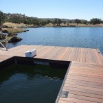 Ipe Dock, Lake Tulloch