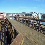 Pier Construction Sausalito