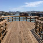 Observation Pier, Sausalito