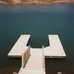 U-Shaped Dock