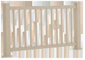 manchester vinyl rail