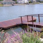 Dock and Gangway, Redwood Shores